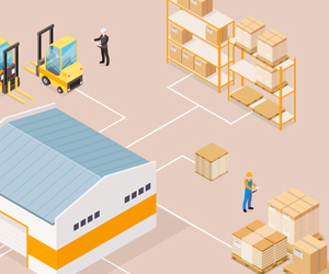 5 Secrets To Reduce Your Logistics Cost